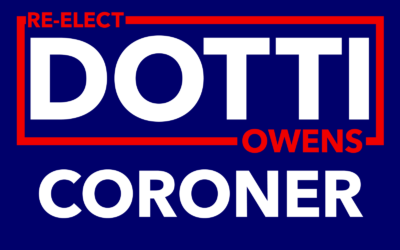 It is Time To Show Support With Your Favorite Campaign Sign