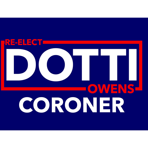 Re-Elect Dotti for Ada County Coroner