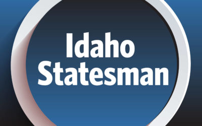 The Idaho Statesman Voter's Guide Submission