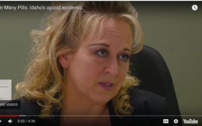 KTVB: On the front line of Idaho's Opioid Crisis with Dotti Owens