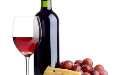 Wine and Cheese Fundraiser